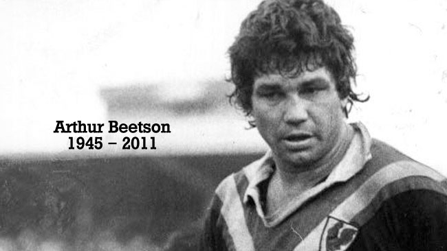 Arthur Beetson
