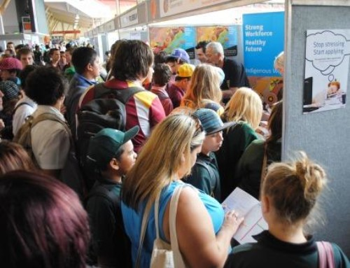 Record-breaking FOGS Expo series concludes in Brisbane