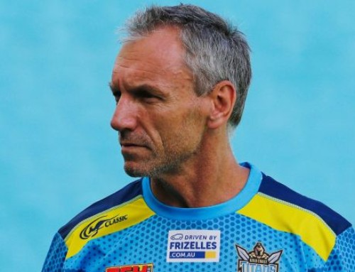 SATTLER SAYS KEVVIE IS A MUST FOR TITANS JOB