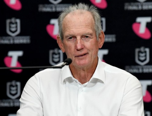 BENNETT SAYS EXPANSION FIN-TASTIC FOR MAROONS